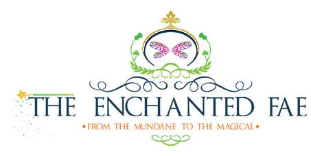 The Enchanted Fae – Metaphysical and Esoteric Gift Shop in