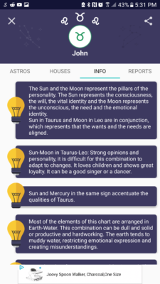Must-Have Apps: Astrology - The Enchanted Fae